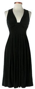Robert Rodriguez Pleated Dress