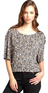 Marc by Marc Jacobs Top Cardosa Print