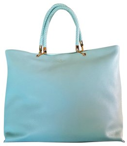 Kate Spade Claudine Tote in Grace blue