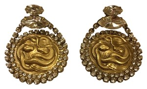 Elizabeth Cole Elizabeth Cole Snake Earrings