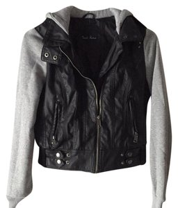 Last Kiss Leather Jacket