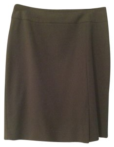 Classiques Entier Business Casual Work Wear Skirt Black