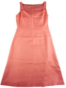 Ann Taylor short dress Rose Pink on Tradesy