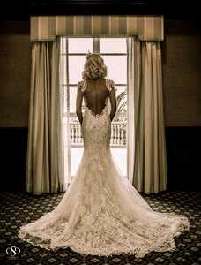 Eve Of Milady Eve Of Milady 4329 Wedding Dress