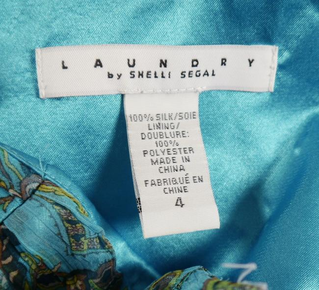Laundry by Shelli Segal Dress Image 2