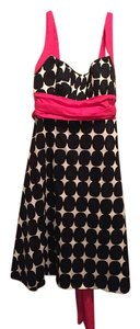 Dress Barn short dress Polka dot on Tradesy