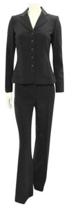 Elie Tahari Elie Tahari Sophisticated Business Corporate Trouser Pant + Blazer Jacket