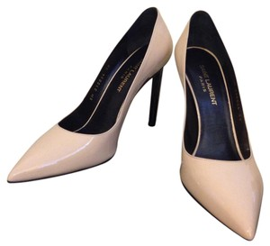 Saint Laurent Beige Pumps