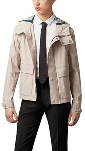 Burberry London Man Stone Jacket
