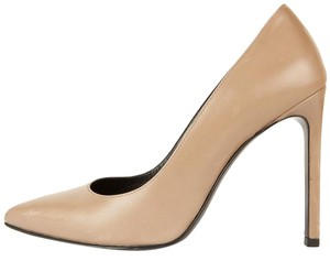 Saint Laurent Dark Beige Pumps