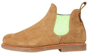 Penelope Chilvers Dark Tan Boots