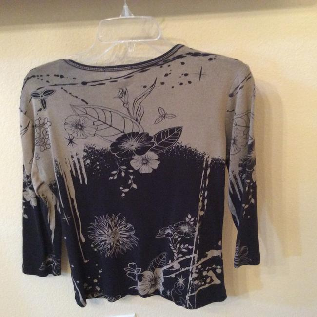 Blue Canyon Vintage Casual Sweater