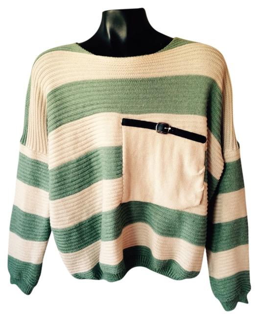 Other Unique Different Hiphop Asian Style Girly Sweater