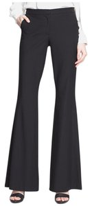 Rachel Zoe Super Flare Pants Black