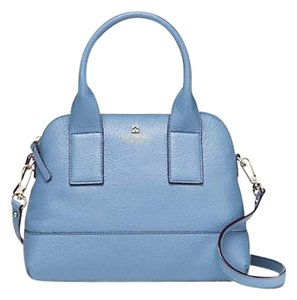 Kate Spade Satchel in Morning Glory