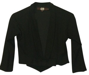 Eva Franco Black Jacket