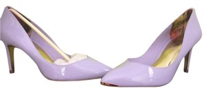 Ted Baker Cinderella Heel Heels Classic Light Purple Pumps