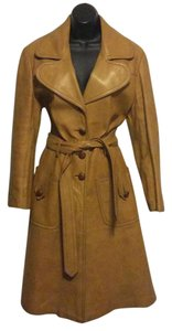 Maquette Trench Coat