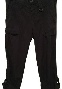 Sanctuary Clothing Relaxed Pants Black