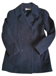 Other Wool Pea Wool Cashmere Pea Coat