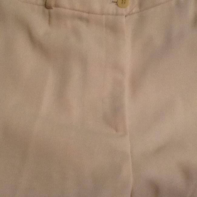 Louis Feraud Trouser Pants Beige