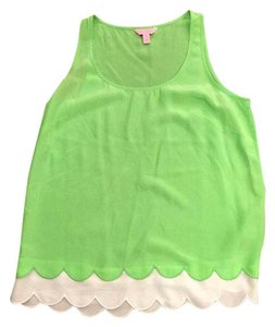 Lilly Pulitzer Top New Green