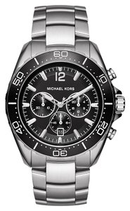Michael Kors !! FLASH SALE !! NWT Michael Kors Men's Chronograph Windward Watch MK8423