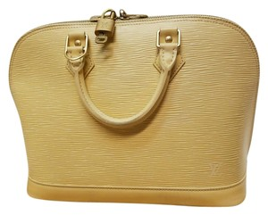 Louis Vuitton Artsy Speedy Beige Neverfull Satchel