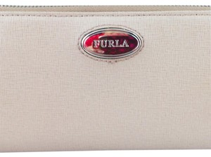Furla Furla Babylon Zip Around Continental Wallet New