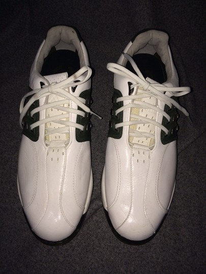 adidas White With Dark Gray Athletic