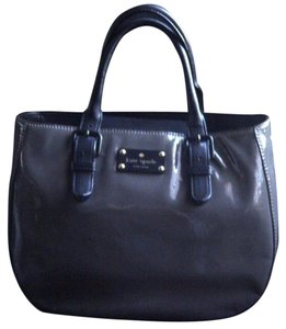 Kate Spade Very Stylish Satchel in Gray