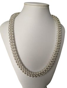 Other Silver Jump Ring Chain