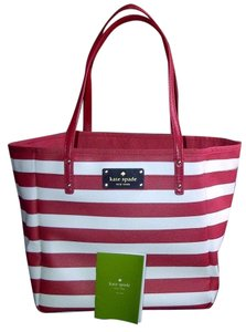 Kate Spade Very Stylish Striped Shoulder Bag