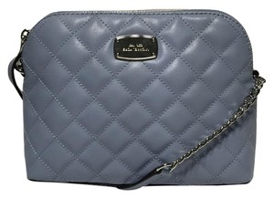 Michael Kors Cindy Large Dome Quilted 35t6scpc3t Cross Body Bag