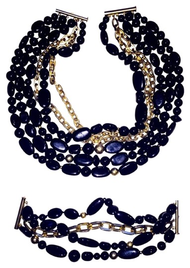 Preload https://item2.tradesy.com/images/blackgold-onyx-collection-16031371-0-1.jpg?width=440&height=440