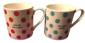 Kate Spade Kate Spade coffee mugs