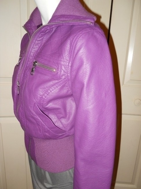 dELiA*s purple Jacket