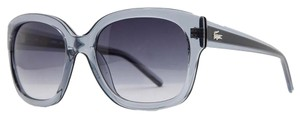 Lacoste Lacoste Grey Square Sunglasses