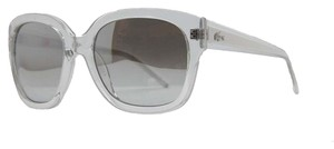Lacoste Lacoste Crystal Square Sunglasses