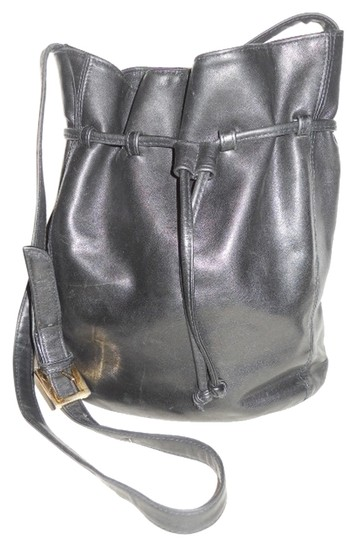 Valerie Stevens Leather Cross Body Bag