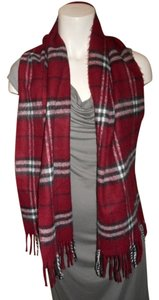 Royal Rossi Royal Rossie cashmere scarf