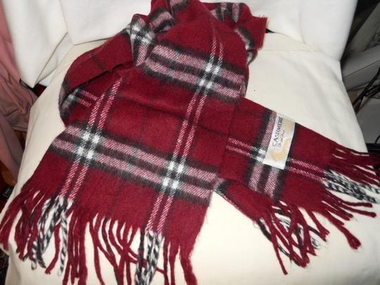 Royal Rossi Royal Rossie cashmere scarf Image 1