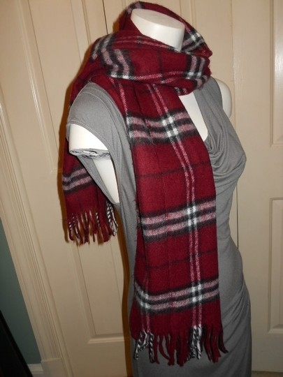 Royal Rossi Royal Rossie cashmere scarf Image 2