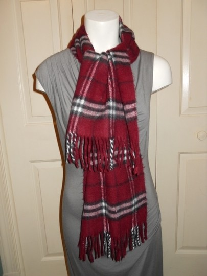 Royal Rossi Royal Rossie cashmere scarf Image 3
