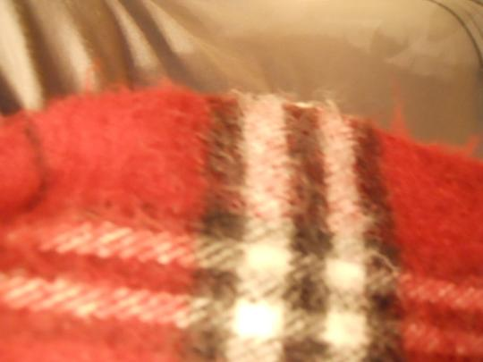 Royal Rossi Royal Rossie cashmere scarf Image 5