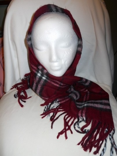 Royal Rossi Royal Rossie cashmere scarf Image 7