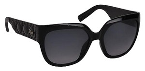 Dior Christian Dior Womens Sunglasses Mydior 3ns 57mm Shiny Black D28