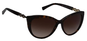 Michael Kors Michael Kors Womens Sunglasses Mk2009 56mm Dark Tortoise 300613