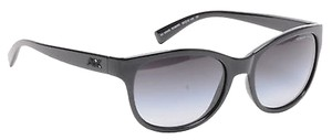 A|X Armani Exchange Armani Exchange Womens Sunglasses Ax4044s 55mm Black 81588g