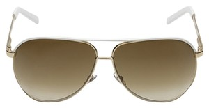 324975d88267 White Gucci Sunglasses - Up to 70% off at Tradesy